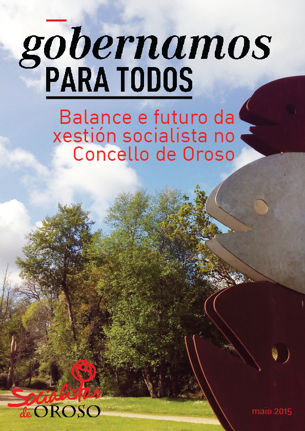 Revista Municipais 2015