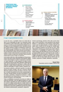 Revista Vicep. Executivo Auga